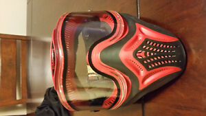Red Empire events mask