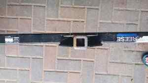 Reese hitch for 2008 Honda odyssey