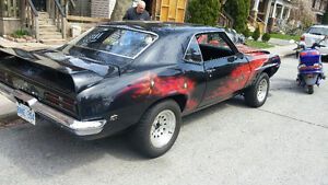 i have mint 1969 firebird for sale