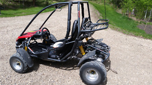 Dune Buggy 150cc 2 Seater
