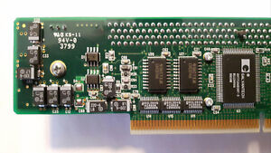 VINTAGE SONNET CRESCENDO G3 POWER MAC UPGRADE CARD, #C61G3-250-5 Cambridge Kitchener Area image 5