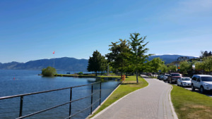 ISO LONG TERM RENTAL - PEACHLAND