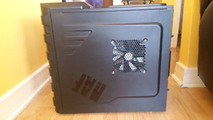 Cooler Master Haf ATX tower case
