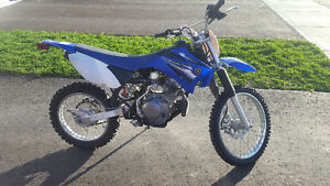 2012 Yamaha TTR 125 Only 5 hours!