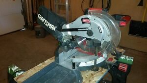 for sale a 10 inch miter saw