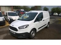 Ford Transit Courier Tdci DIESEL MANUAL 2014/64