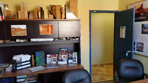 Private office for rent