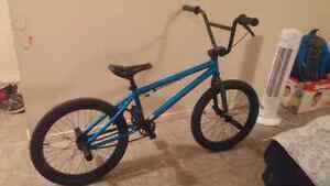 Bmx need gone today