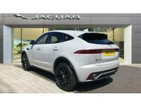 2019 Jaguar E-PACE 2.0d (180) R-Dynamic SE 5dr Automatic Diesel Estate