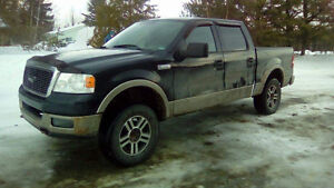 2004 Ford F-150 Camionnette Lariat