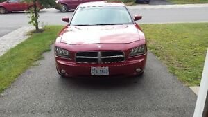 2010 Dodge Charger SE 2.7 Ltr., low mileage 135,000 for $8,500