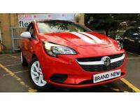2016 Vauxhall Corsa Special Eds 1.4 (75) Sting 3dr Manual Petrol Hatchback