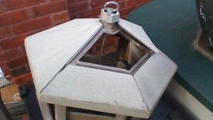 LARGE FIBERGLASS BIRD FEEDER Stratford Kitchener Area image 3