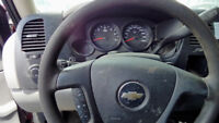 Chevrolet 2008 Silverado K1500 LT1 4Dr 4WD For parts only