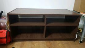 Mahogany Tv stand Upto 55 inch
