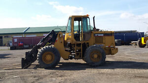 1988 Caterpillar IT18B (2015-97)