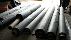 POND LINER, ( 45 mil ) cut to size.