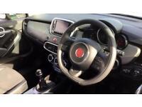 2017 Fiat 500X 1.6 Multijet Cross Plus 5dr Manual Diesel Hatchback