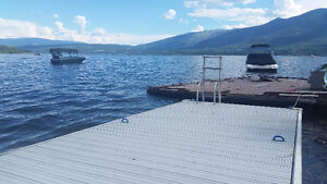 Sunny Shuswap Cabin Rentals - Lakeside Vacation Rentals