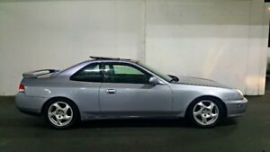 *MINT*Honda Prelude Se 150,000 Kms With Extras**No Accidents*