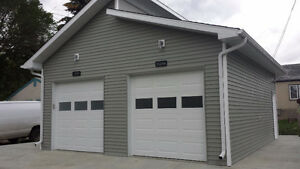 Garage Storage rental - Allendale area