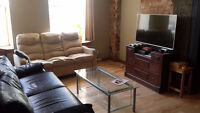 Summer Sublet in Large, Well Lit Apartment Downtown Kingston