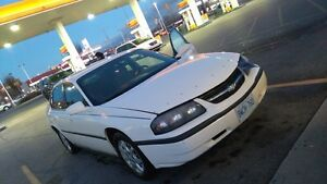 Selling impala 2005 only $600