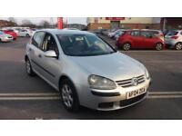 2004 04 VOLKSWAGEN GOLF 1.6 FSI S 5 DOOR.12MONTHS MOT,GREAT VALUE.ANY PX WELCOME