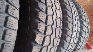 winter tires for sale Strathcona County Edmonton Area image 2