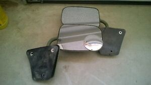 GM OEM Side Mirrors