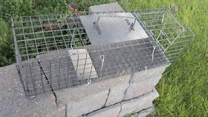 BRAND NEW never used live animal traps