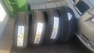 pneus d'hiver / winter tires 205/55/16