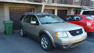 2006 Ford FreeStyle/ Taurus X