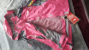 3 in 1 Woman's North Face Jacket Windsor Region Ontario image 1