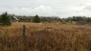 160 Acres Neebing with 1/2 mile hwy frontage