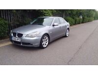 Bmw 525 d se auto cheap moted 2995 no offers