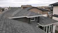 Needing a new Roof? (MOOSE JAW)