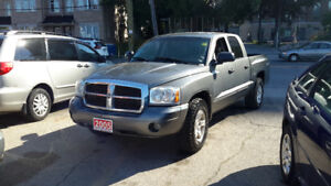 2005 Dodge Dakota SLT Pickup Truck 4x4   call 6473522058