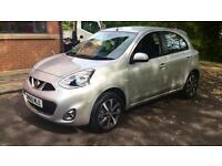 2015 Nissan Micra Tekna ***WAS 9000 SALE NOW ON*** Petrol