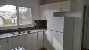 A Newly Renovated House on the West End for Rent!