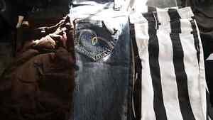 Urban life shorts , jeans & capris
