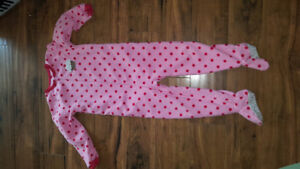 4t toddler pjs excellent condition