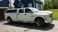 2011 Dodge Power Ram 2500 SLT Camionnette