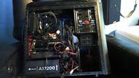 gaming rig qx9650, striker 2 extreme