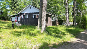 Hunting Fishing camp- Owner will look at all offers