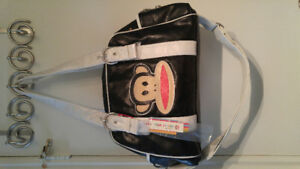 Paul Frank Diaper Bag