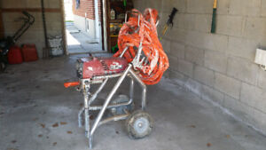 RentSpray 600 Professional Paint Sprayer.  Serviced, Excel Cond