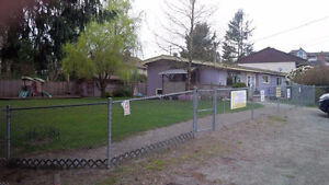 Daycare/Preschool in Mission for sale. Includes building + Land.
