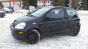 05 EHCO - 2DR - AUTO - NEW WINTER TIRES - ONLY 119,000KMS