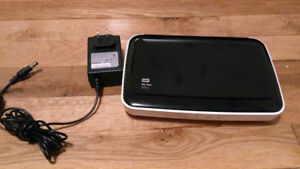 Western Digital WD My Net N750 Hd Ethern Dual-Band Route